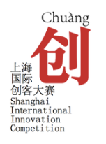 Shanghai International Innovation Competition