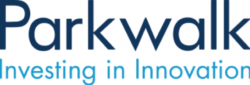 Parkwalk - Investing in Innovation Logo