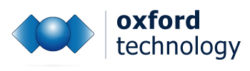Oxford Technology Logo
